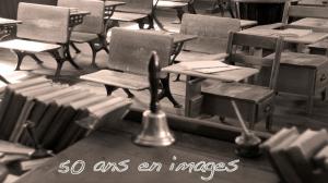 Présentation de la vidéo commémorant le 50e anniversaire de la FQDE