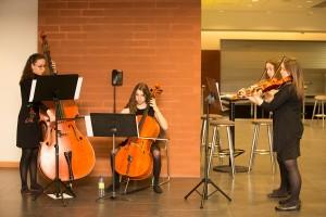 Pause musicale pour Orchestrer le changement !