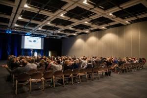 Grande conférence sur le leadership