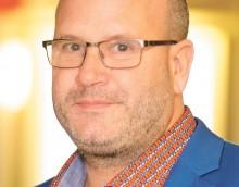 Nicolas Prévost, président de la Fédération québécoise des établissement d'enseignement. COURTOISIE FQDE