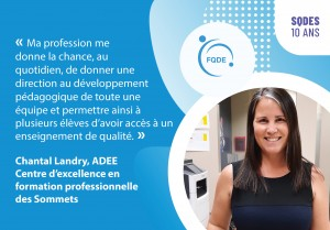 Chantal Landry