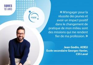 Jean Godin